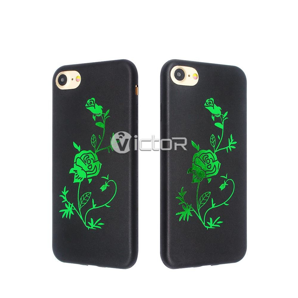 iphone 7 slim case - tpu phone case - slim phone case -  (4)