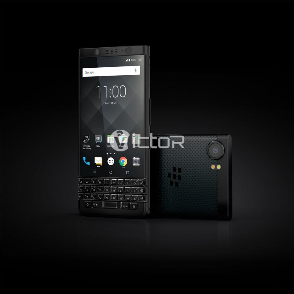 blackberry keyone - smartphones with keyboard - blackberry smartphone - 2
