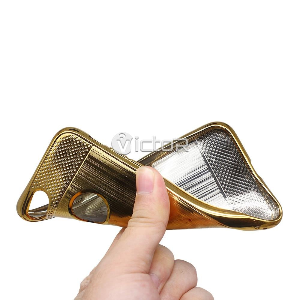 electroplate phone case - electroplate iphone 7 case - tpu phone case - 1 (9)