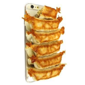 phone accessories - food phone case - useless phone accessory - 1