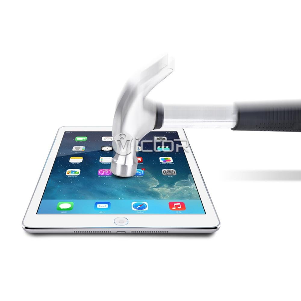 glass protectors - tempered glass screen protector - ipad screen protector - 1