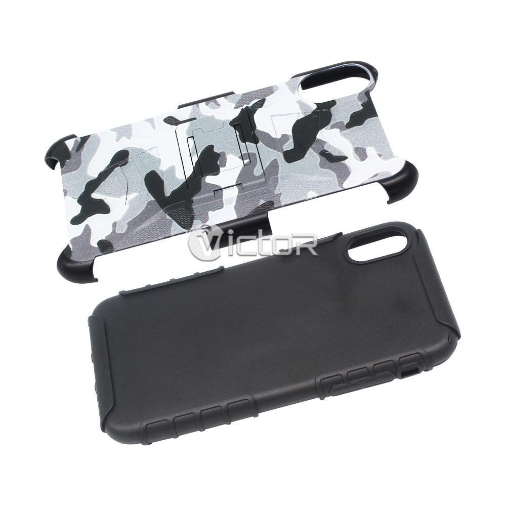armor phone case - iphone x armor case - protective iphone x case - (5)
