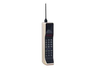 motorola phones - motorola dynatac 8000x - motorola bar phone - 1