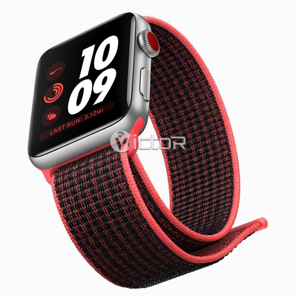 apple watch 3 - iphone X accessories - apple watch - 1