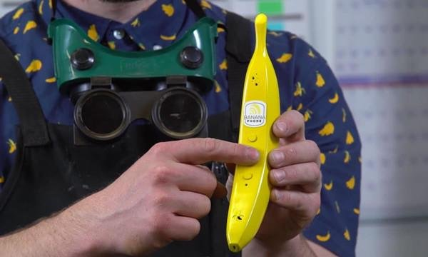 banana phone - phones and accessories - smartphone accessories - 1
