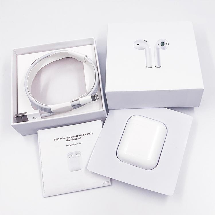 Original quality Apple Airpods 2nd Generation 1:1 Bluetooth Earphone