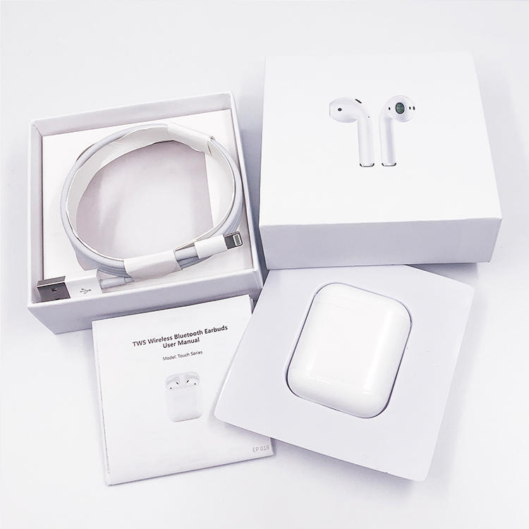 Original quality Apple Airpods 2nd Generation 1:1 Bluetooth Earphone