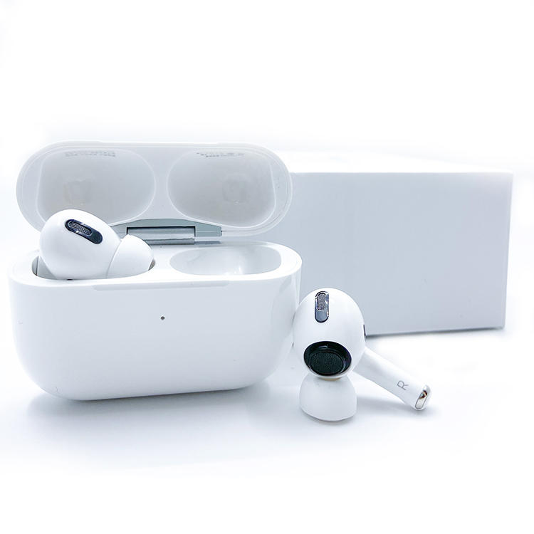 Noise Cancelling Apple Airpods pro 1:1 Earphone with Rename GPS