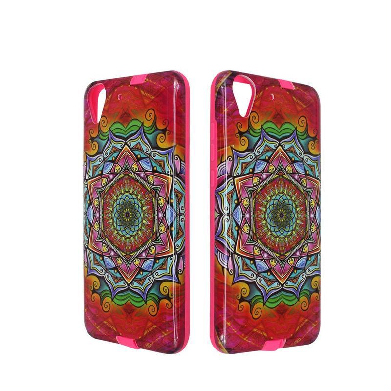 Pretty Protector Phone Case para Huawei GW y Y6 II