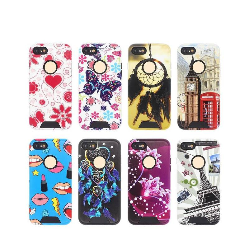 Case iPhone 7 with Nice Aretworks - Pretty iPhone 7 Cases