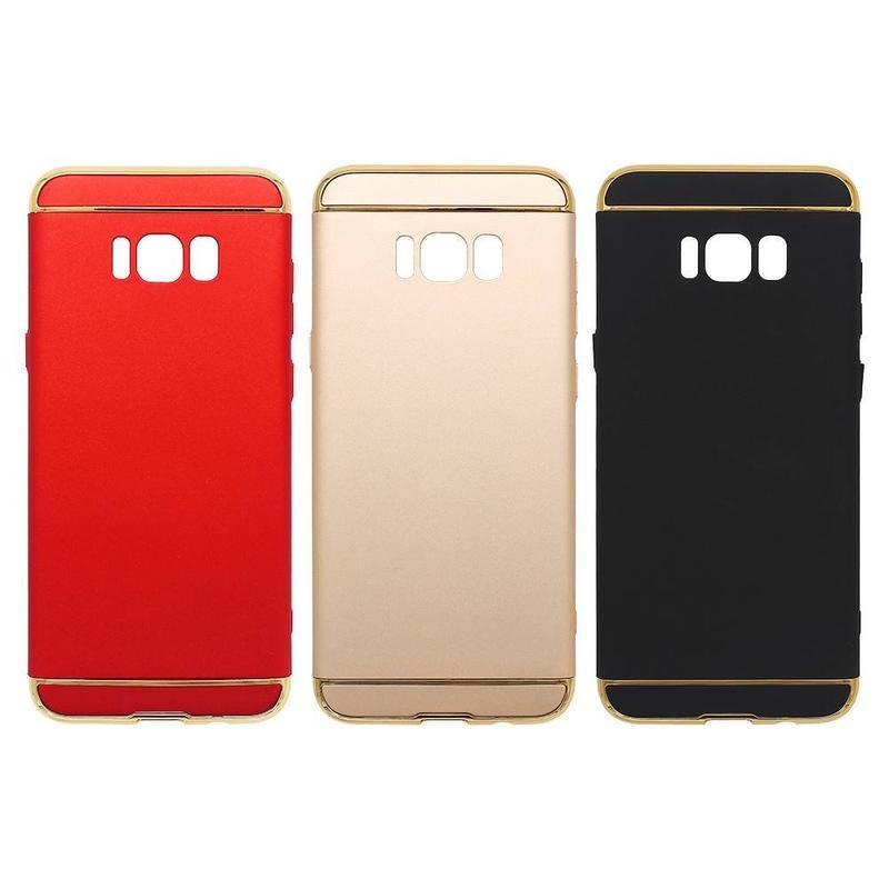 Samsung S8 Plus Slim Case - Slim TPU S8 Cases
