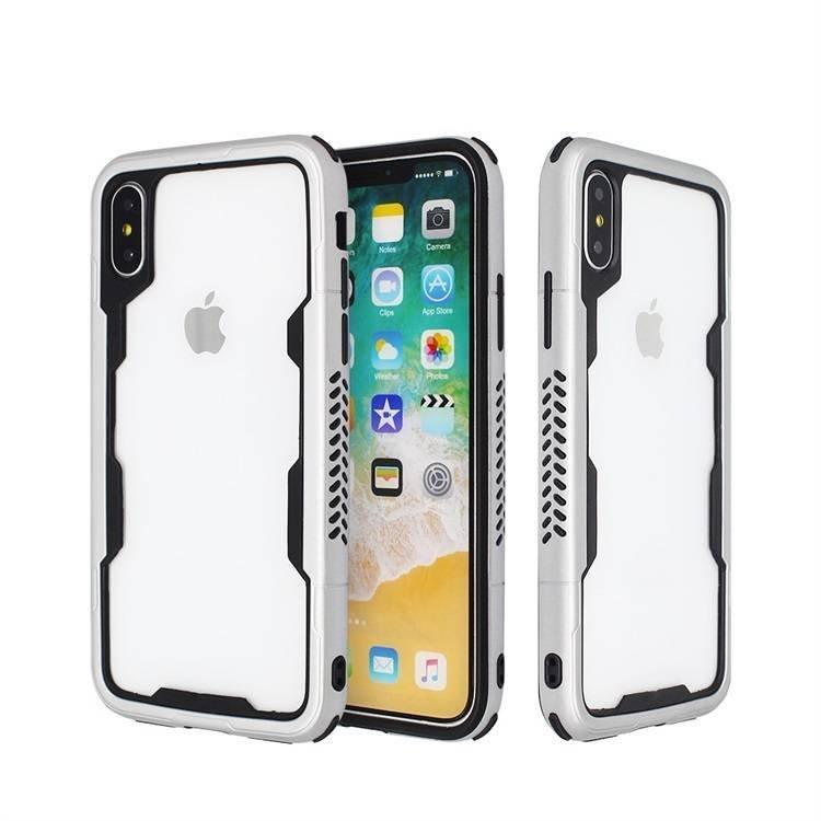 New Protective 2 in 1 IPhone X Case Bulk Buy