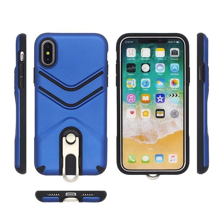 Outdoor Shockproof Case for IPhone X Case Wholesale