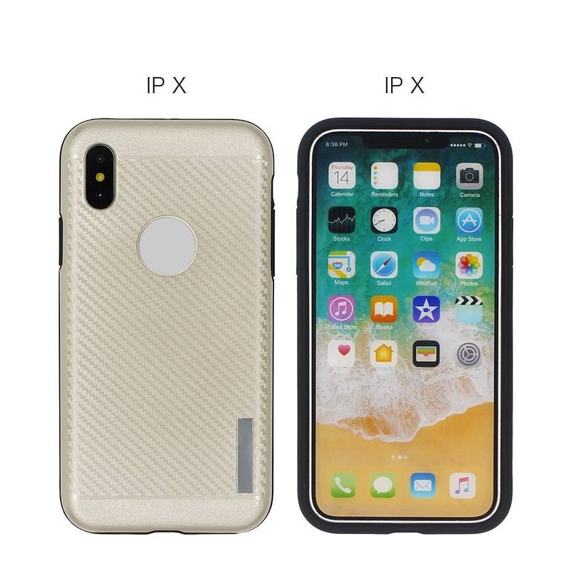 2 IN 1 Protective Case for iPhone X  Bulk Buy