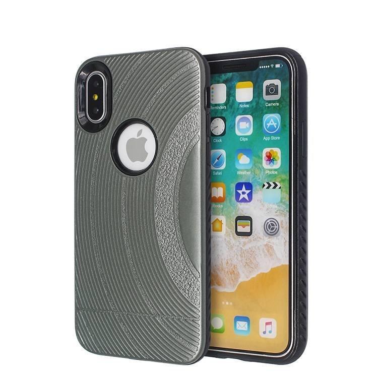 Hybrid  Ultra Thin IPhone X Case Wholesale