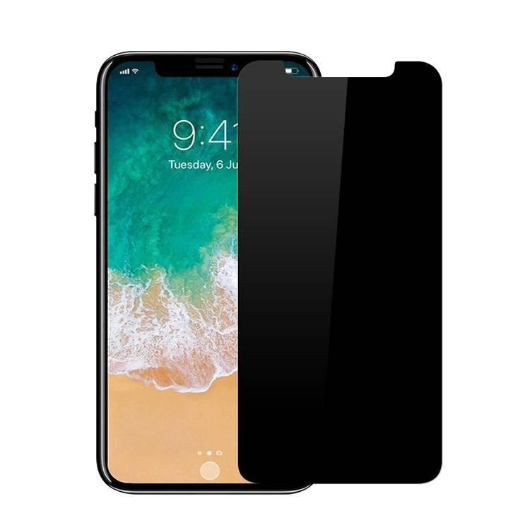 iPhone X Anti-scratch Privacy Protective Film Guard Screen Protector
