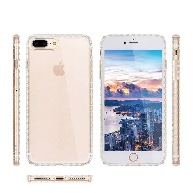 Transparent TPU Clear Case for iPhone 7 Wholesale