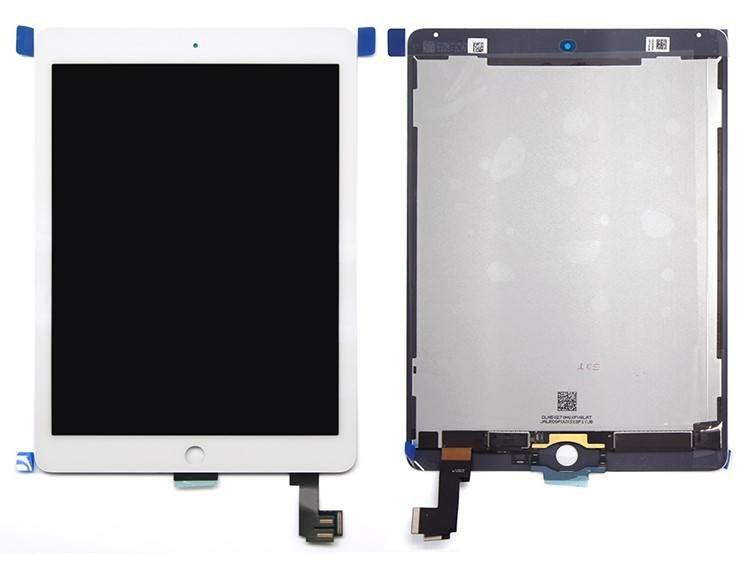 IPad Air Lcd Screen al por mayor