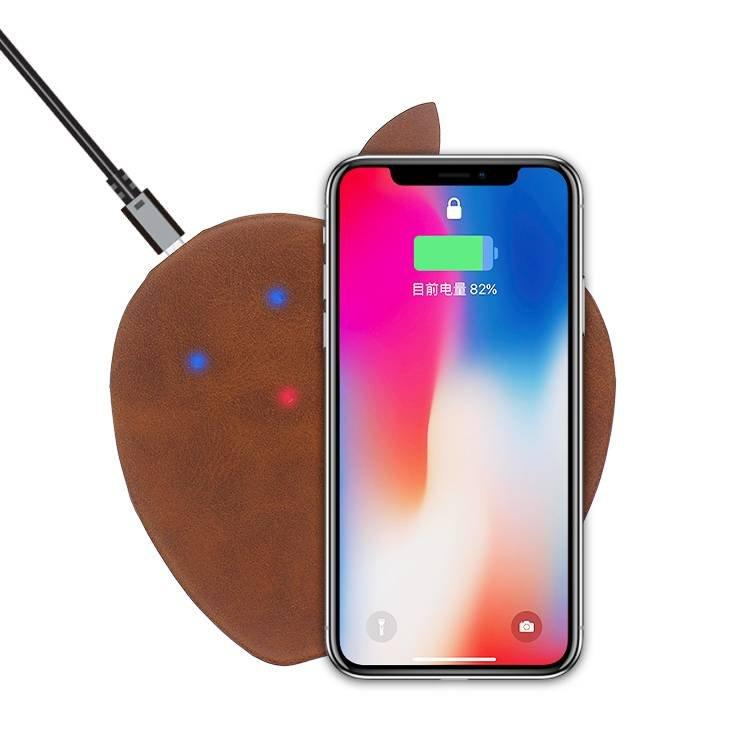 Portable Wireless Charger Wholesale