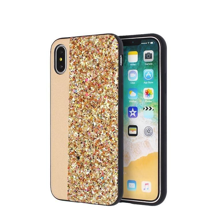 Sticker Phone Case For iPhone X Wholesale