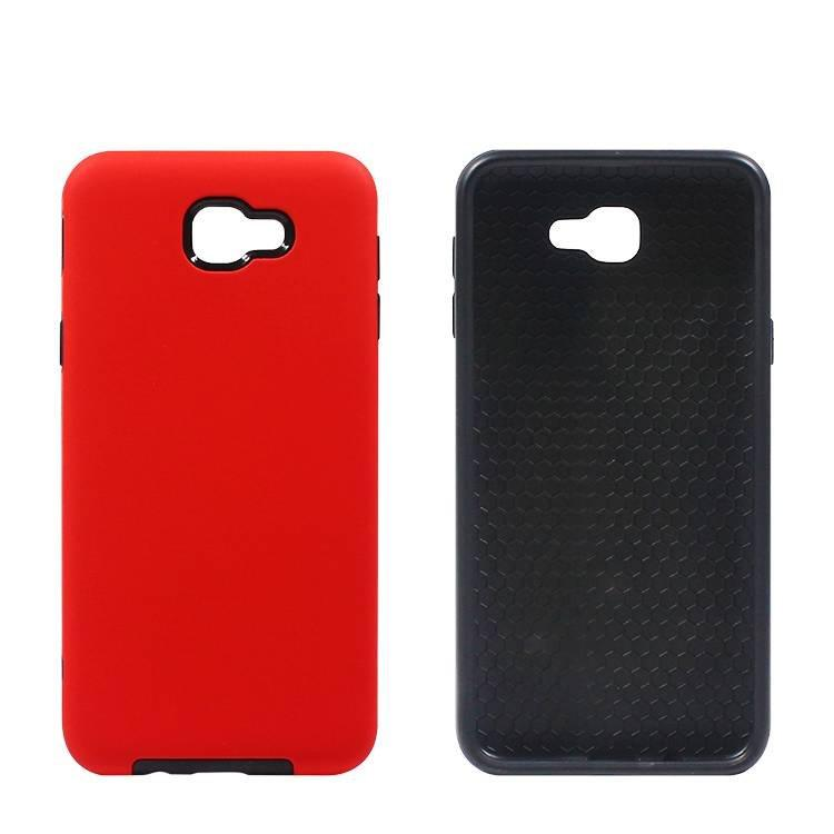 2 in 1 protector case for Samsung J5 Prime