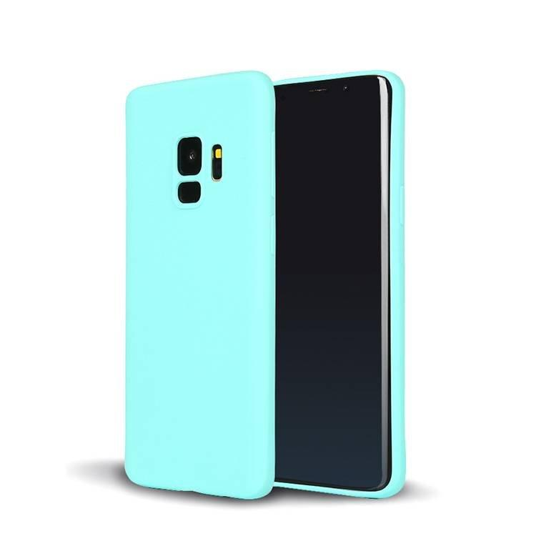 Pure Color TPU Case for Samsung S9 Wholesale