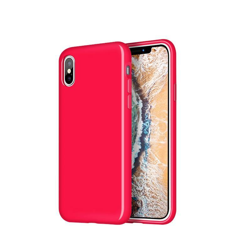 TPU Case for IPhone X Wholeasle