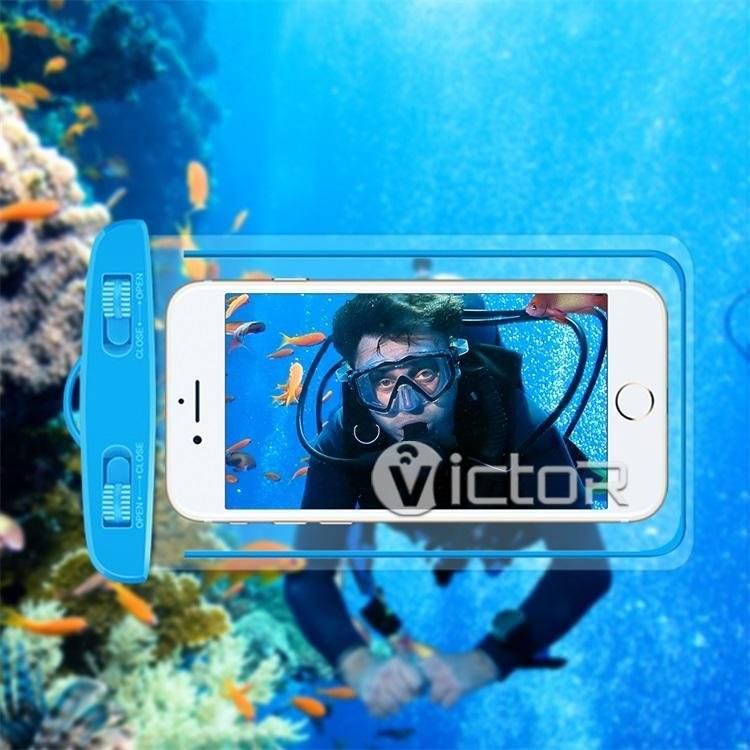 Hot sales Waterproof Cases in Summer Holiday