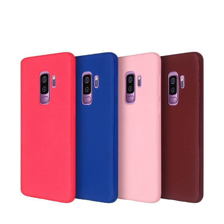 Wholesale TPU Phone Case for  Samsung S9 Plus