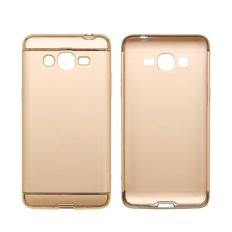 Funda Samsung J2 Prime hecha completamente de TPU